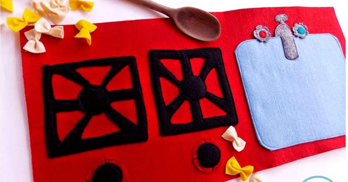 Sogni risplendono tutorial cucina giocattolo portatile - Cucina portatile ...