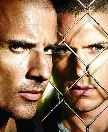 Download - Prison Break - Em Busca da Verdade - Temporada Completa (2008) - BluRay 720p Dublado - Via MEGA - Torrent