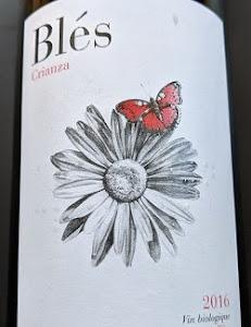 Notre vin de la semaine est un bon rouge bio à moins de 15$ !