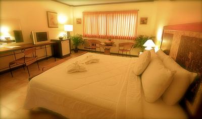 Asturias Hotel - Palawan