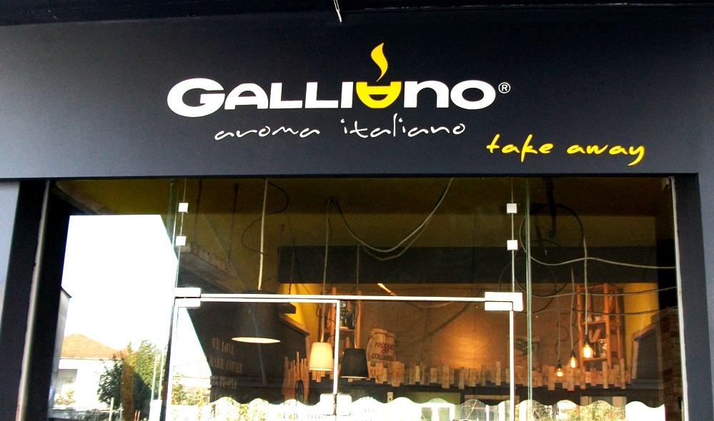 """Galliano Take Away"" 28ης Οκτωβριου 32 στην Κατερίνη!"