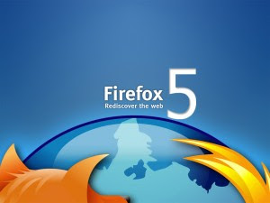Download Mozilla Firefox 5 Final untuk Windows, Linux dan Mac