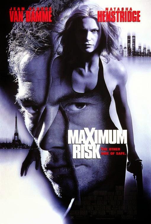 [ดูหนัง มาสเตอร์ ออนไลน์] Maximum Risk 1996 คนอึดล่าสุดโลก [พากย์ไทย]