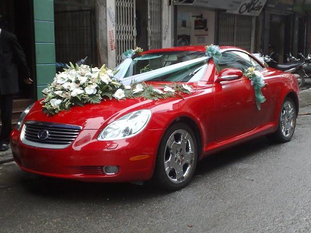 Xe cưới,xe đám cưới,xe cưới đẹp