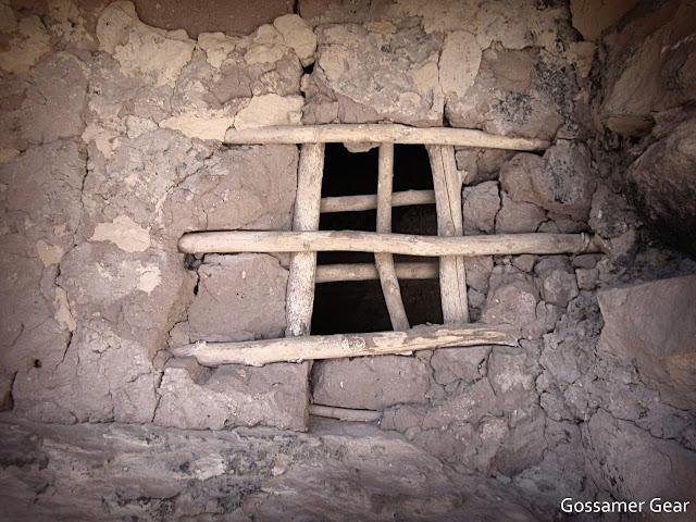 jailhouse ruins