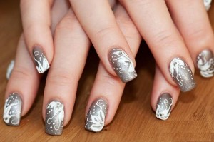 Nail Art Design Stills