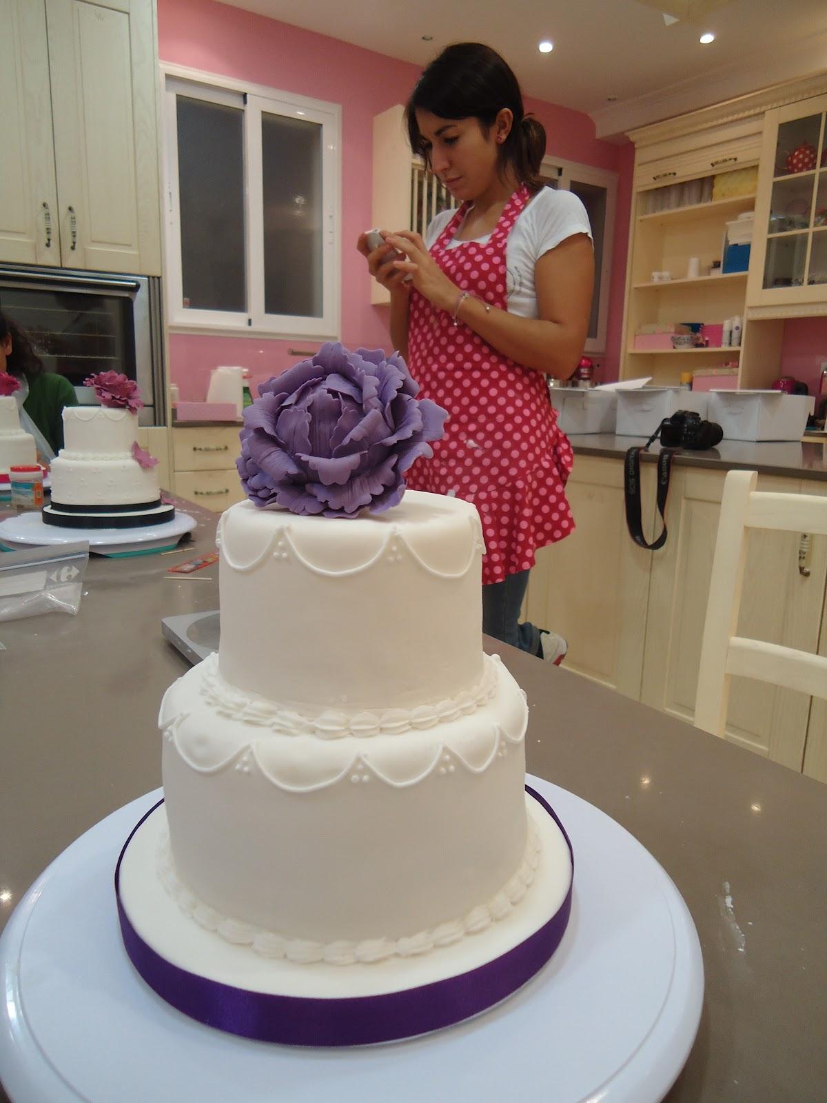 Las tentaciones de bego tarta de boda con alma obregon - Videos de alma obregon ...