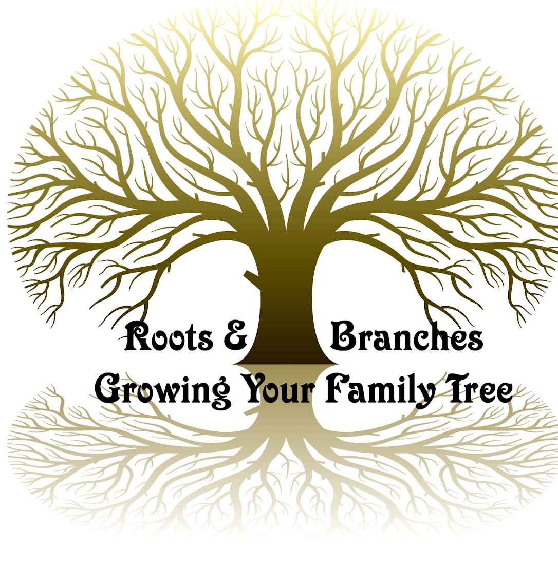 Roots n Branches: Growing Your Family Tree