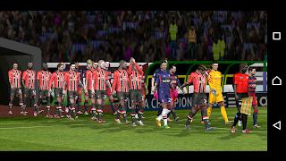 PES 2016 Pro Evolution Soccer 2016 Mod dinheiro infinito