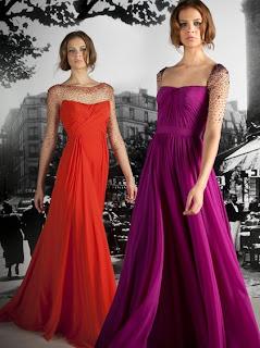abiye 2012 Nişanlık Modeller
