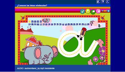 http://www.ceiploreto.es/sugerencias/agrega/Letras_minusculas/index.html
