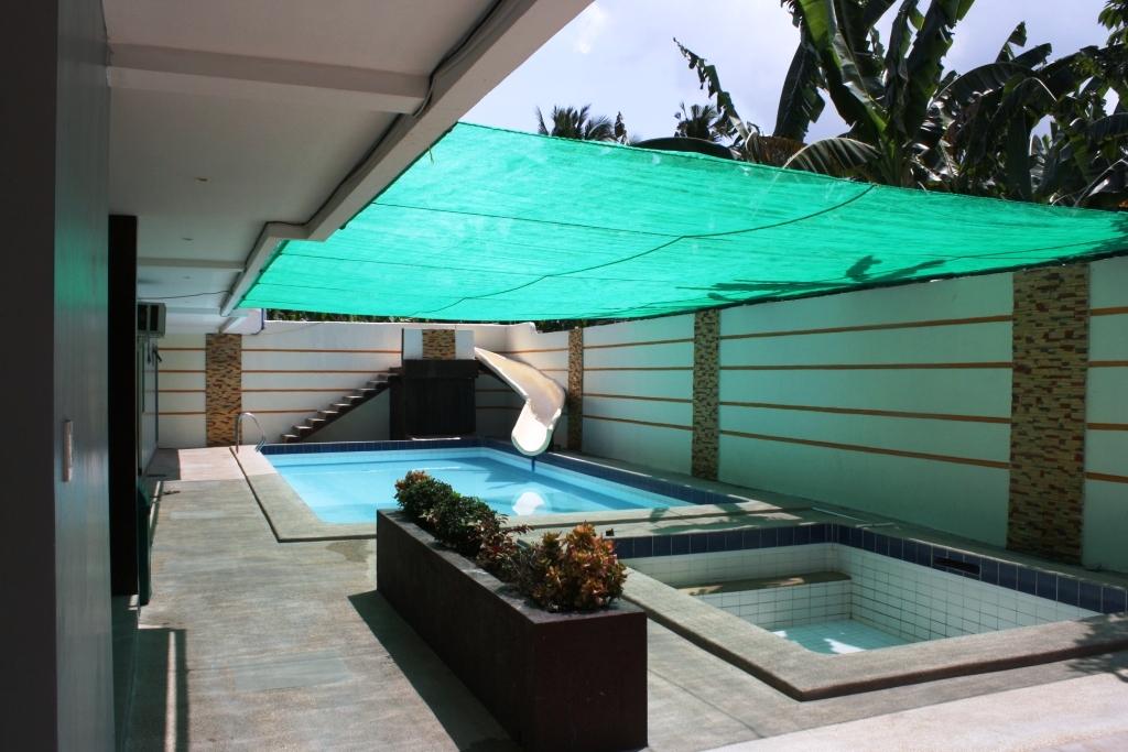 Villa Adela Private Pool In Pansol Laguna