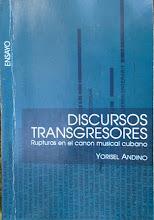 Los transgresores discursos de Yoricel Andino