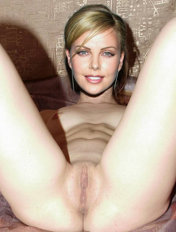 HD theron porno charlize