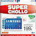 Catalogo Carrefour Super Chollo de Octubre 2014