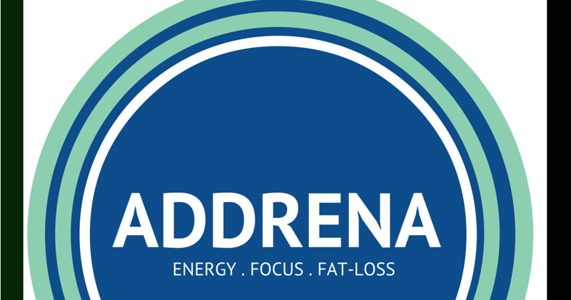Adderall Vs Natural Supplements