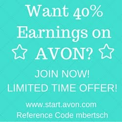 Learn How to Become an Avon Rep