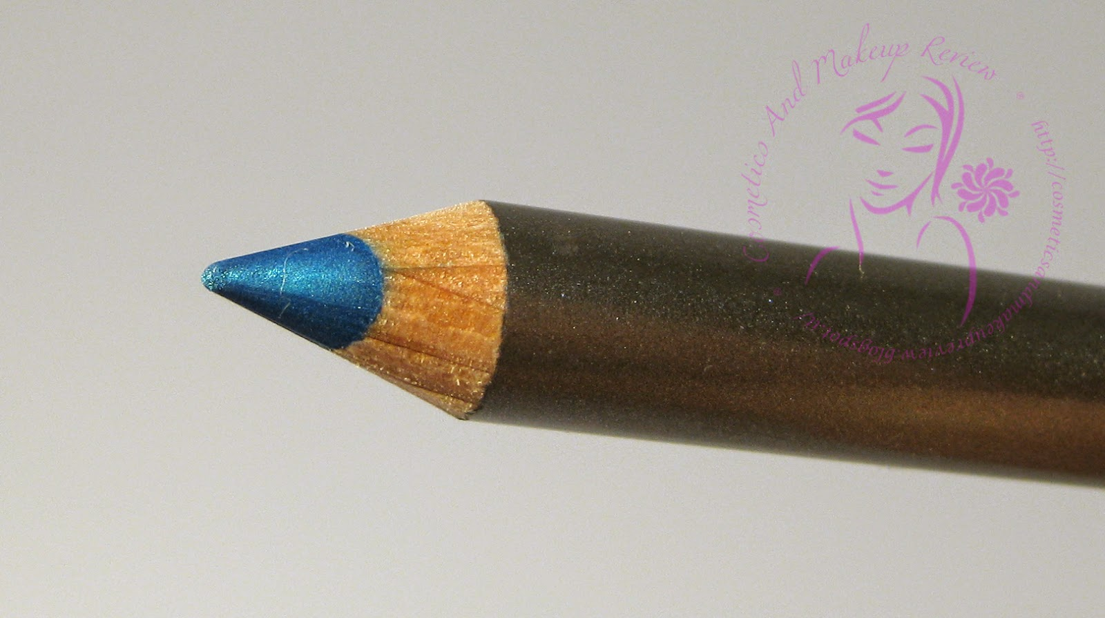 Labo Make-Up - Fashion Treatment Eye Pencil n° 12 -Turquoise/Turchese - mina