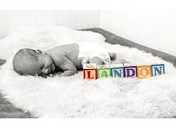 Landon Thomas