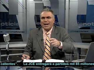 Roberto Cavada critica partidos se dejen permear del narcotrafico