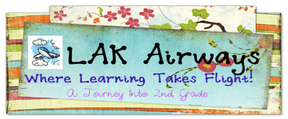 Second Grade in LAK Airways