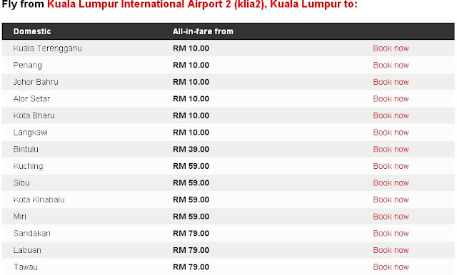 Air Asia Free Seats Promo ends 28 june 2015