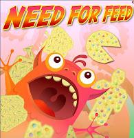 Need For Feed walkthrough.