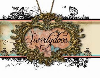 Guest Designer Swirlydoos October 2015