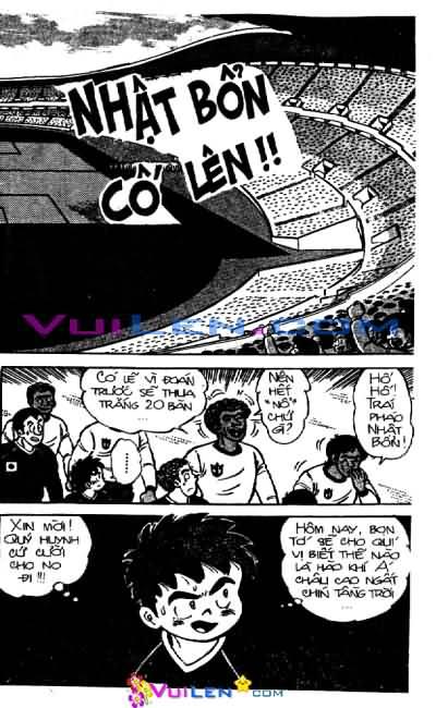 Jindodinho - Đường Dẫn Đến Khung Thành III  Tập 17 page 105 Congtruyen24h