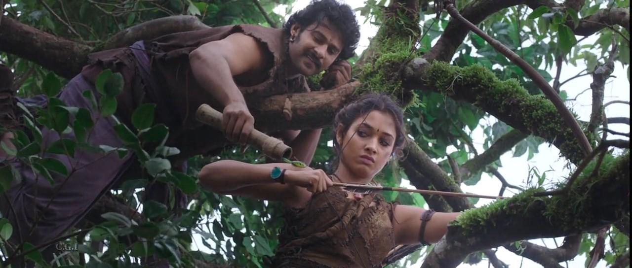 Bahubali: The Beginning (2015) 720p HDRip 3