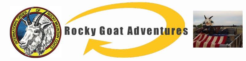 Rocky Goat Adventures