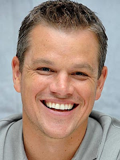 Matt Damon loved renewing his wedding vows in front of his family