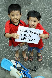 Ma Bư tự hào là người Việt Nam