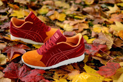 Hanon, Onitsuka Tiger, COLORADO EIGHTY-FIVE WILDCATS, sneakers, running, Barcelona, Madrid, sportwear, casual,