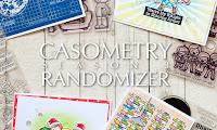 """""""CASometry Challenge 3. Randomizer"""" с Анной Коссаковской"""