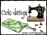 Cickis design