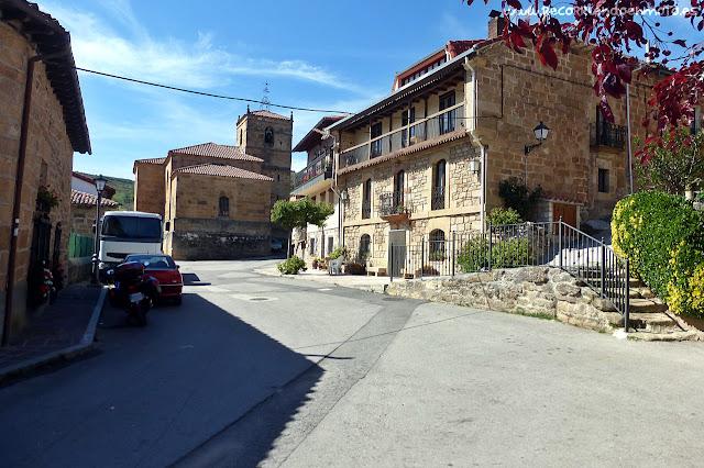 Ruerrero, Cantabria