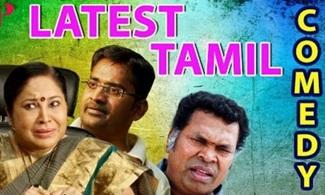 Tamil Latest Comedy Scenes | Annanukku Jey | Lakshmi | Kaasu Mela Kaasu | Tamil Movies 2018