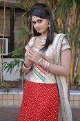 Actress Meghanasri glamorous photos-thumbnail-20