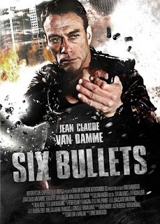 6 Bullets – Kurşunlar Arasında Türkçe Dublaj izle