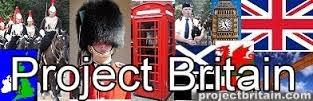 Project Britain: Όλα για την Μεγάλη  Βρετανία