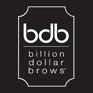 billion dollar brows logo