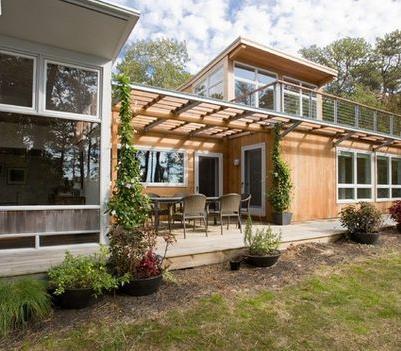 Fotos de terrazas terrazas y jardines fotos de terrazas for Ideas para terrazas rusticas