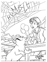 Image Result For Cooperation Coloring Pages