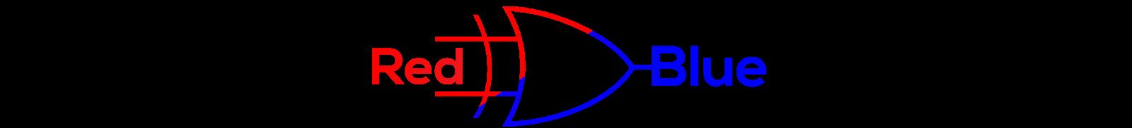 Red XOR Blue