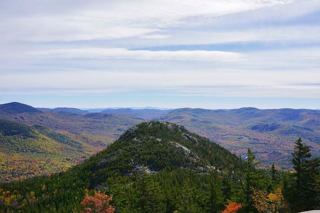 Welch-Dickey Loop-Thorton-New Hampshire