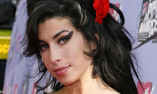 Is Amy Winehouse Jewish