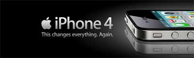 Harga iPhone 4 XL Indonesia