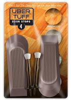 Heavy Duty Door Stoppers by UberTuff-Highly Rated #ubertuffdoorstopper