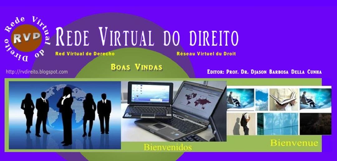 Rede Virtual do Direito